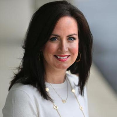 Catherine Barrett McGrath, Au.D., Audiologist