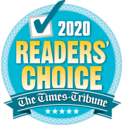 2020 Readers Choice - The Times Tribune